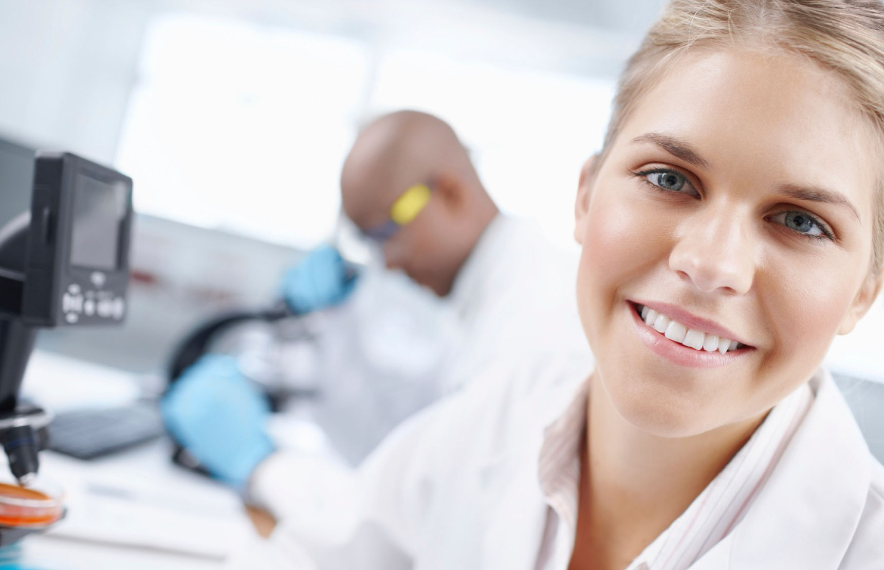 Secondary Use Of Pharma & Diagnostics Data